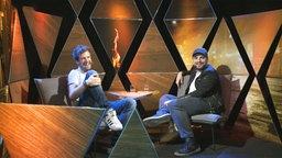 """2LIVE in 1LIVE"" mit Luke Mockridge und Ingmar Stadelmann - Folge 4"