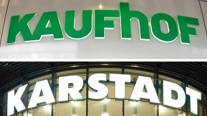 Galeria Karstadt Kaufhof: Signa-Holding kauft Anteile von Hudson's Bay Company