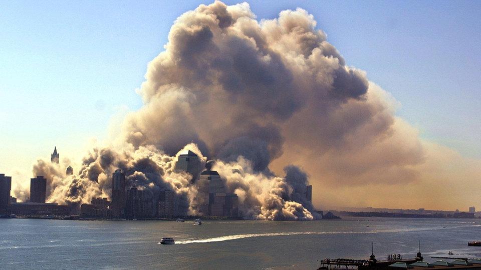 Terroranschlag Detail: Nachrichtenticker Vom 11.09.2001