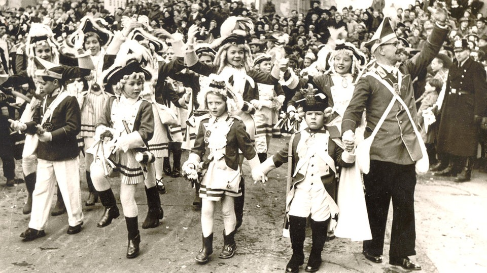 Kölner Karnevalsvereine