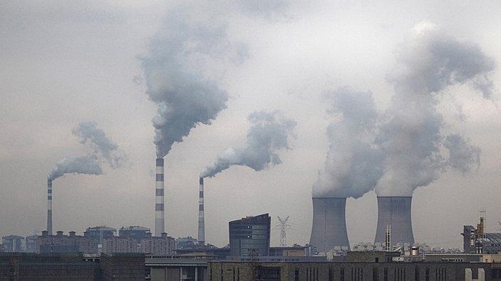 Der Klimagipfel in Paris: Schaffen wir den Abschied von Kohle und Öl?
