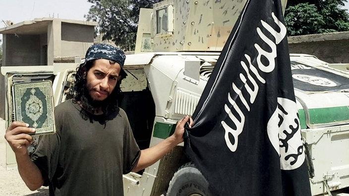 Die Terroristen von Paris: Alles unter den Augen der Behörden?