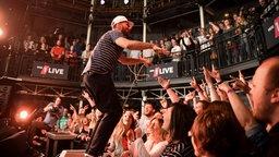 Beatsteaks live in Neuss