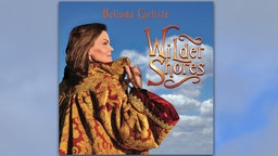 Album-Cover Belinda Carlisle: Wilder Shore