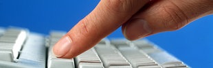 Computertastatur