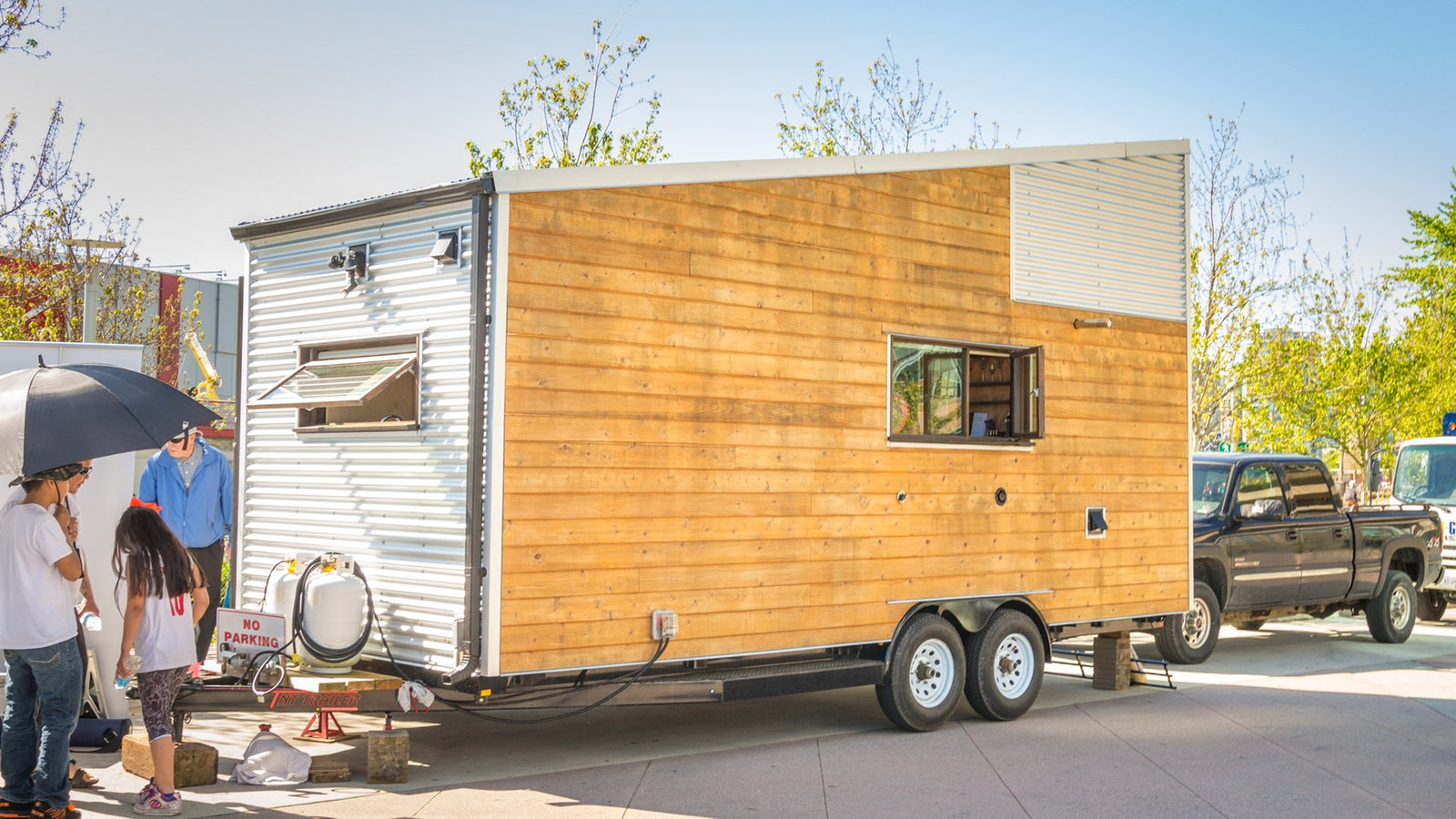 nachhaltigkeit tiny houses leben auf kleinem raum cosmo audio mediathek wdr. Black Bedroom Furniture Sets. Home Design Ideas