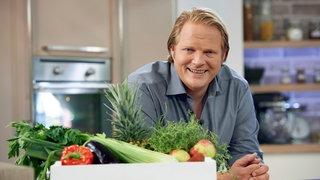 Einfach und köstlich: Vegetarische Küchentrends