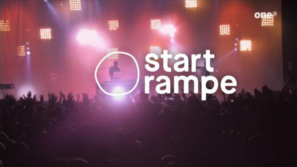 Video Startrampe Spezial