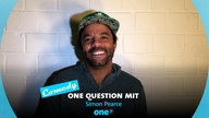 ONE Question mit: Simon Pearce