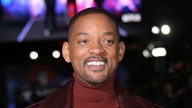 Close Up - Will Smith
