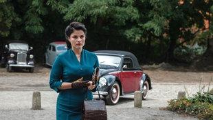 Aenne Burda - Die Wirtschaftswunderfrau (1/2)