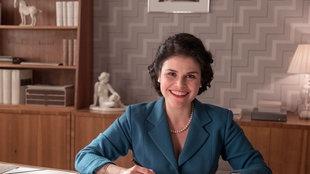 Aenne Burda - Die Wirtschaftswunderfrau (2/2)