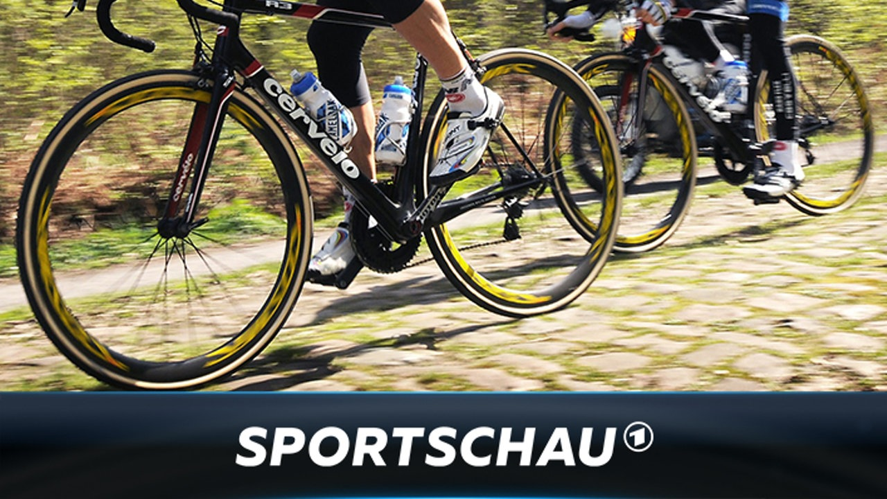 Radsport Paris - Roubaix