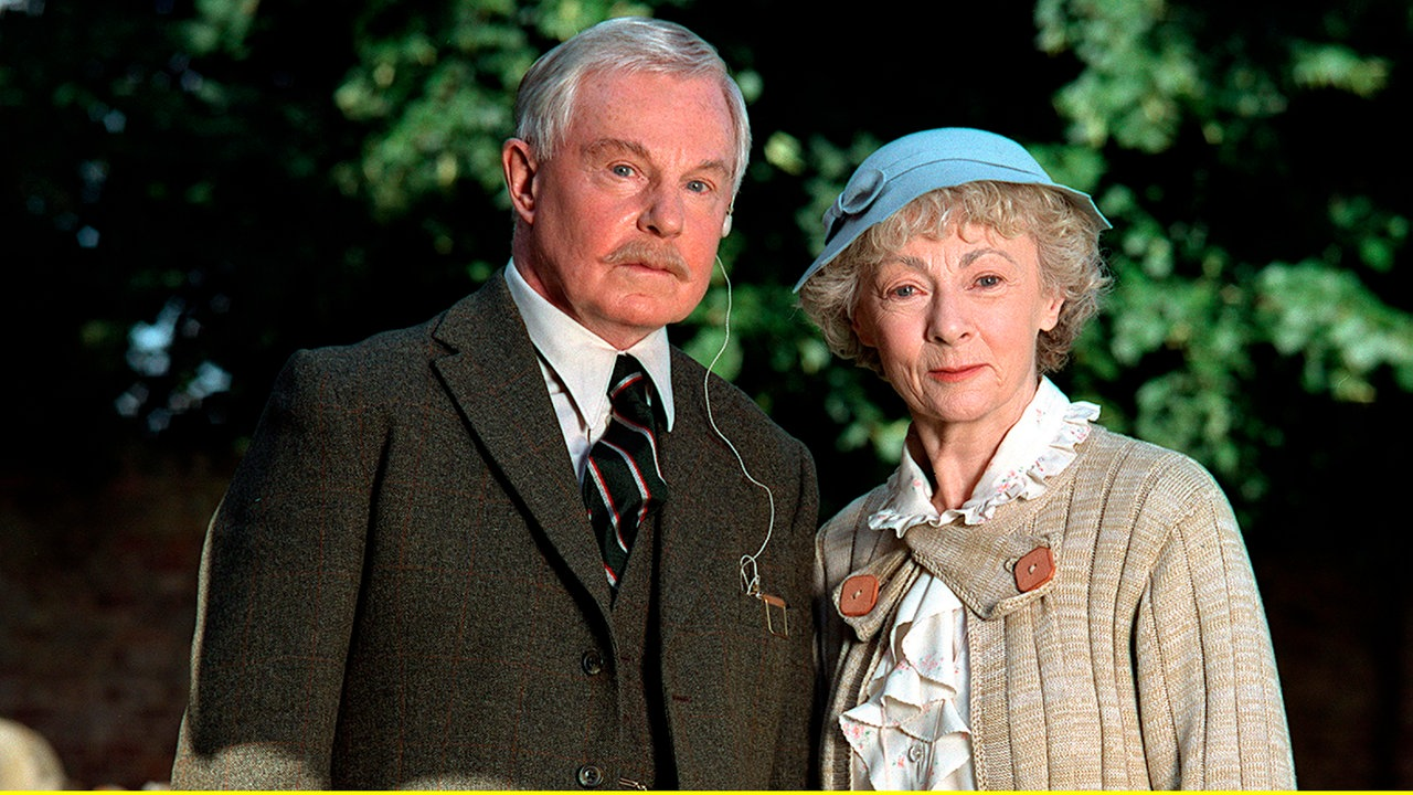 Agatha Christies Marple (S1/E2)