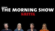 Review zu The Morning Show