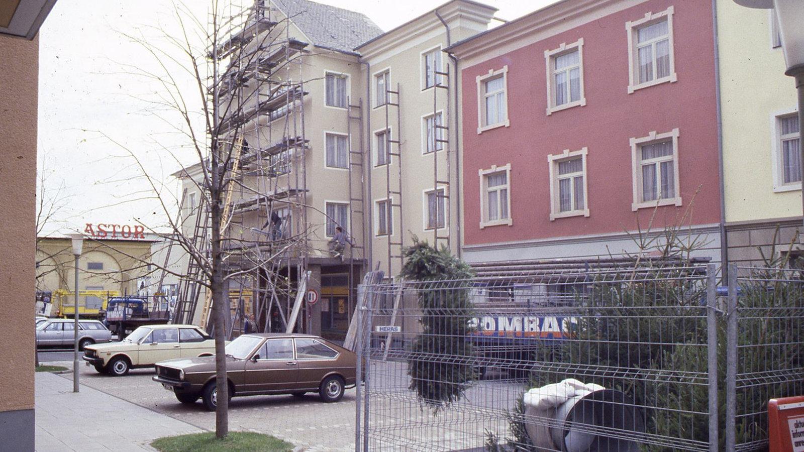 Lindenstraße Startseite