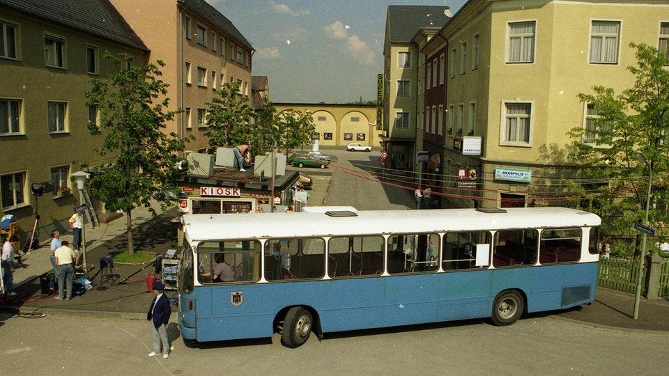 Lindenstraße Das Erste