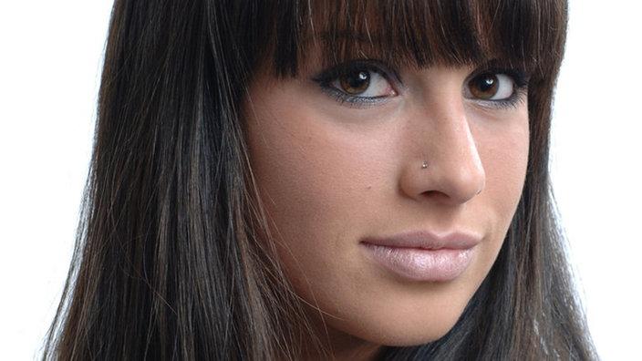 Karolin Dubberstein spielte Irina Winicki - Personen