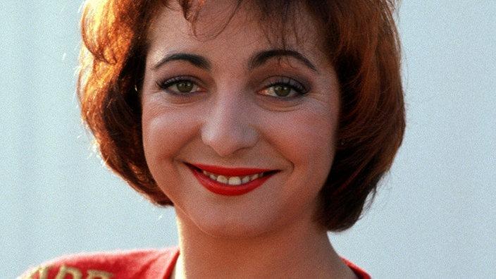 Claudia Rantzow