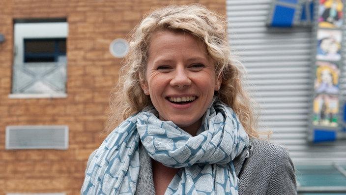 Nina Zöllig Stirbt