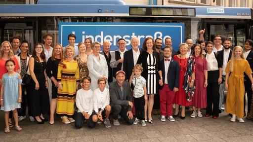 Lindenstraße Wiederholungstermine