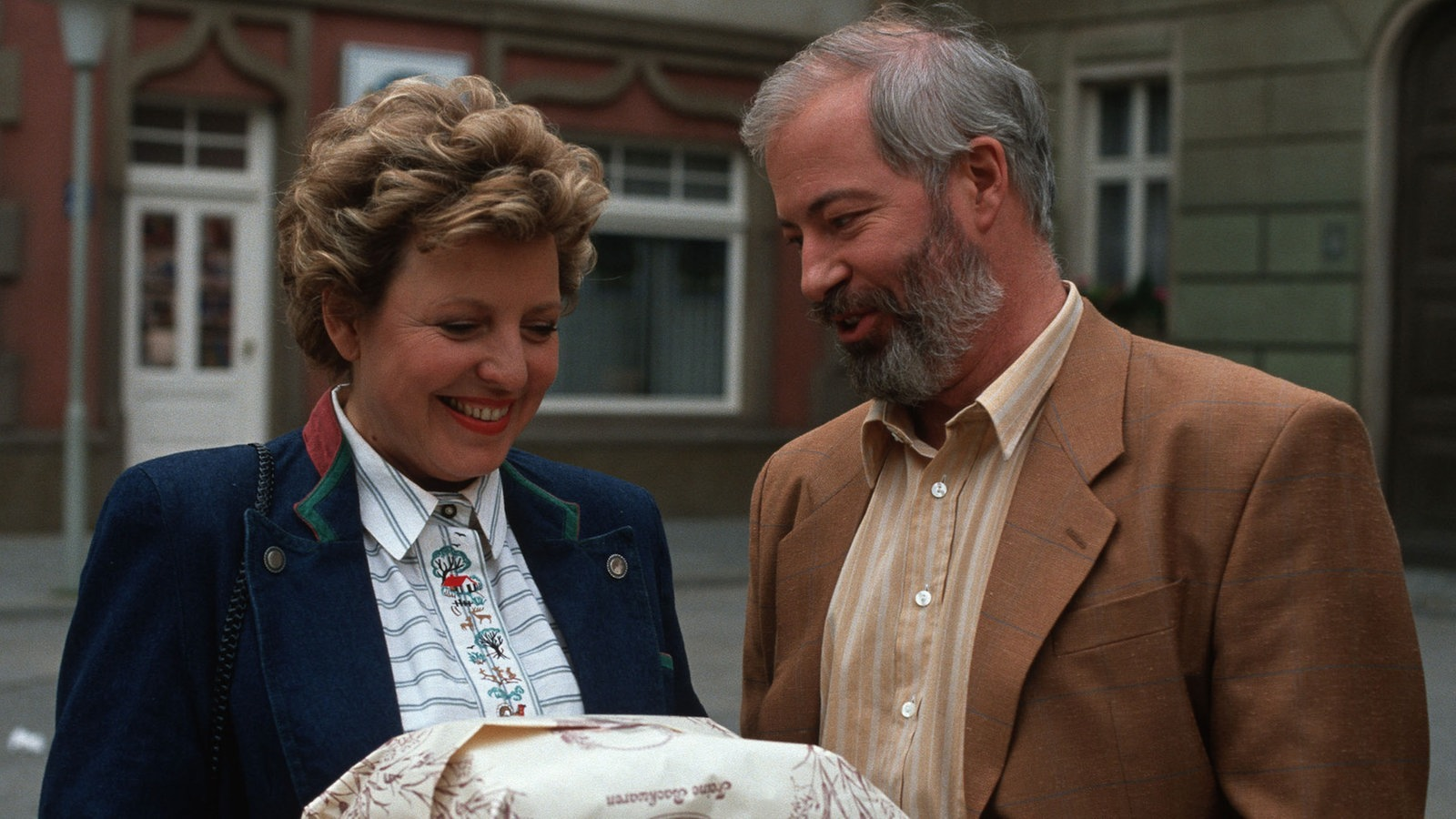 Helga Beimer Tot