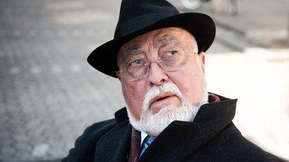 Ludwig Dressler Stirbt