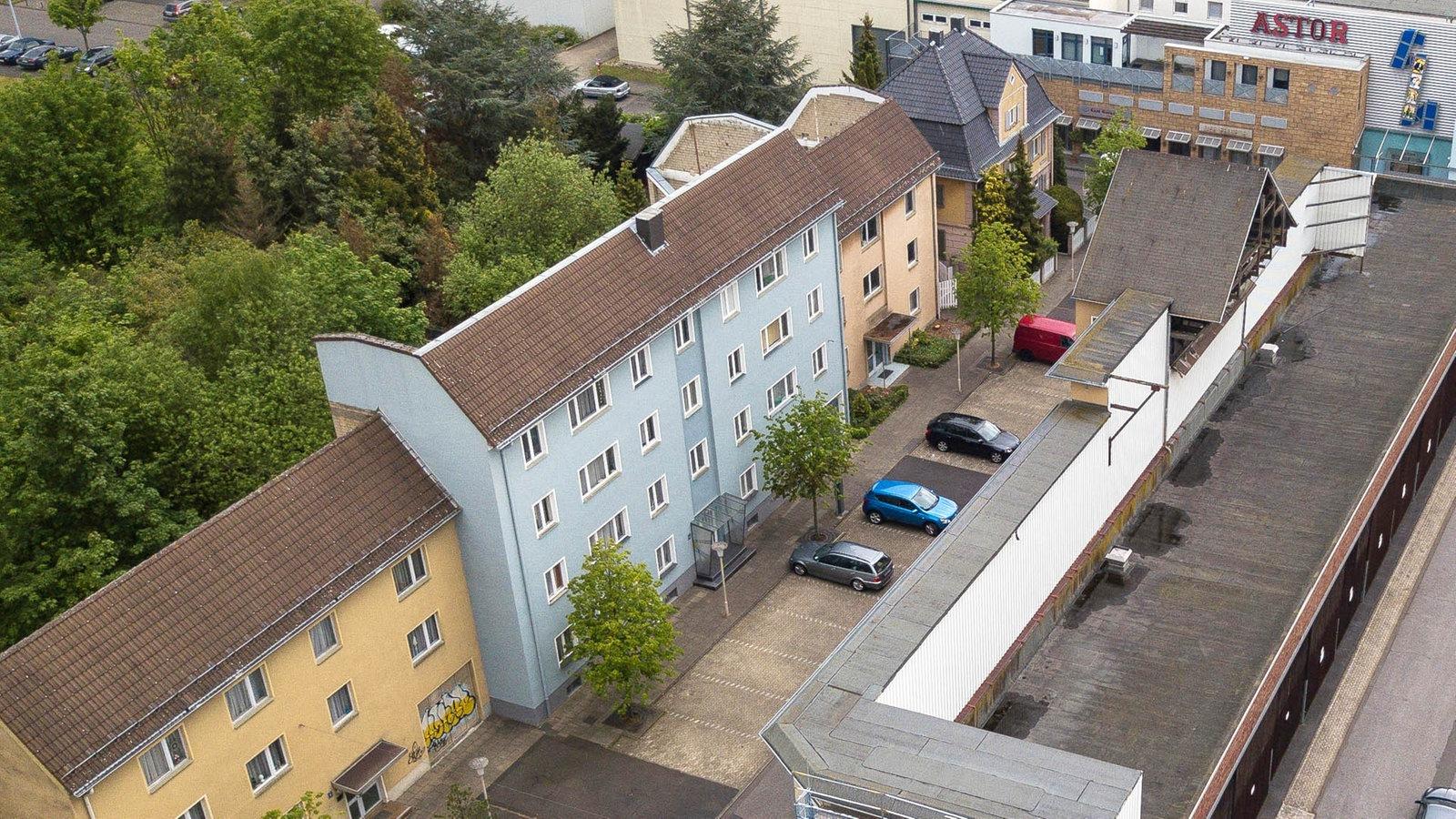Lindenstraße Ard Heute