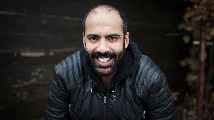 Ayman Cherif