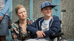 Lindenstraße-Folge 1684 Who the fuck is Tante Hintrud?