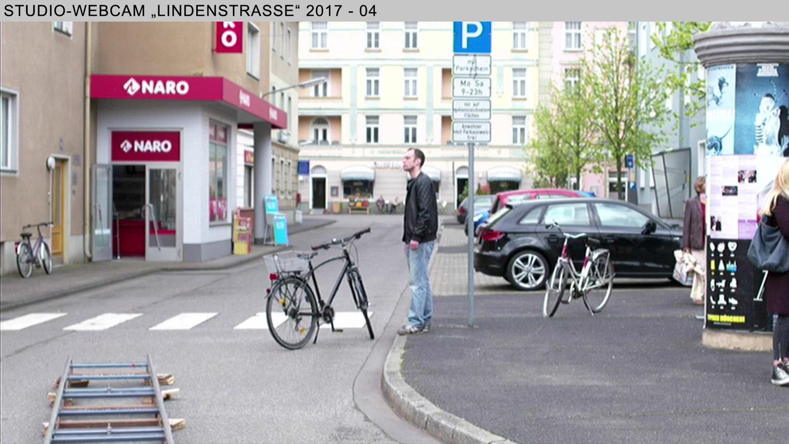 Lindenstrasse Ansehen