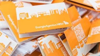 Logo EnergieAgentur.NRW
