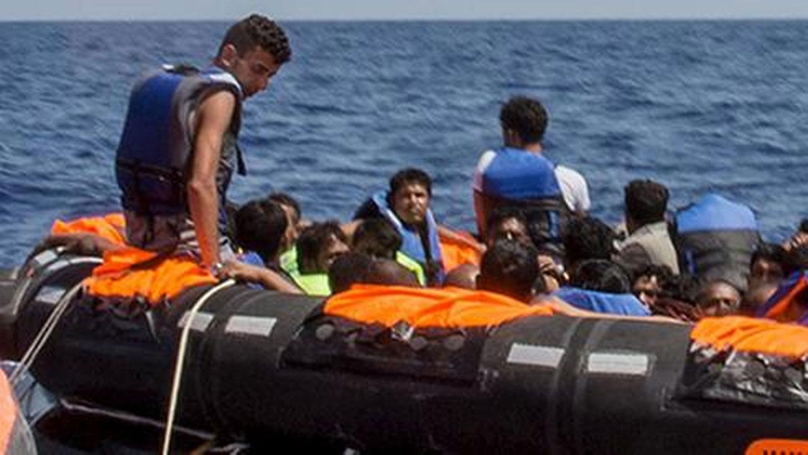 Monitor Flüchtlinge