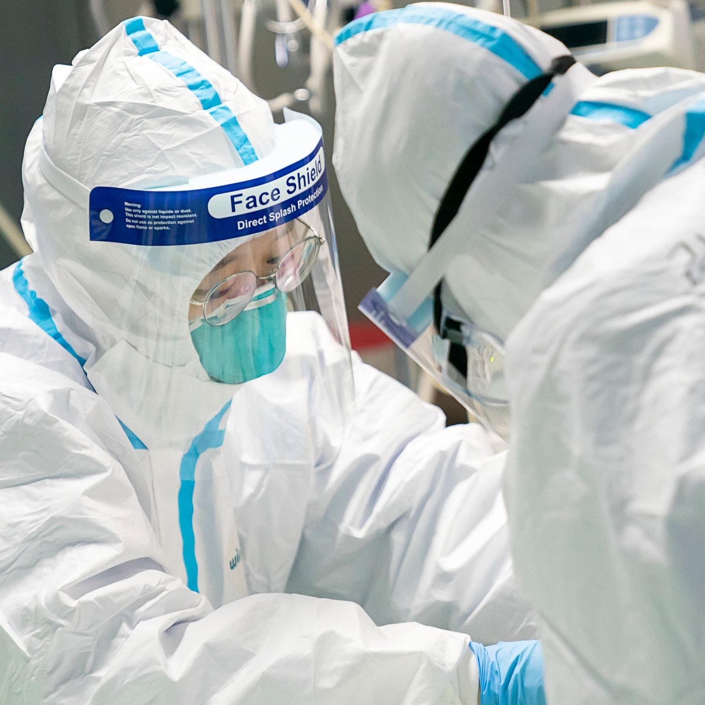 Coronavirus Ubertriebener Hype Monitor Vom 30 01 2020 Sendungen Monitor Das Erste