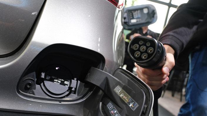 Plug-In-Hybride: Klimapolitische Mogelpackung