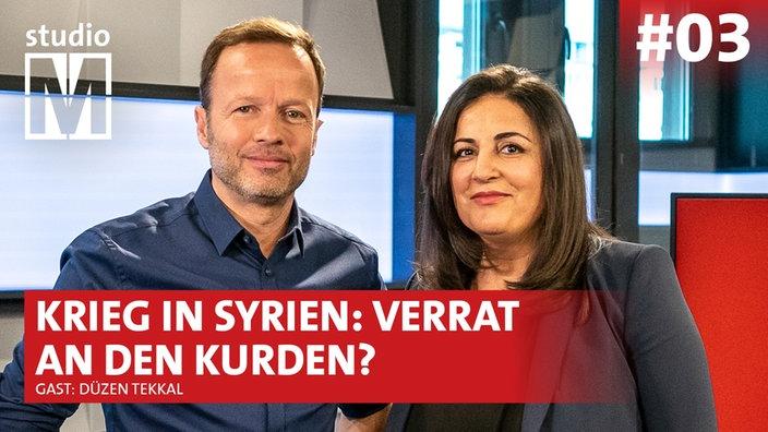 Warum werden kurden verfolgt