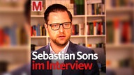 Monitor Bonus: Interview mit Sebastian Sons