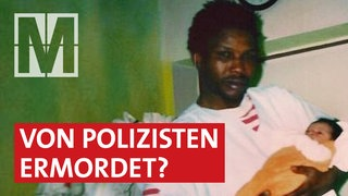 Tod in Polizeigewahrsam: Der Fall Oury Jalloh