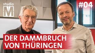studioM - Thüringen: der schmutzige Pakt mit der AfD