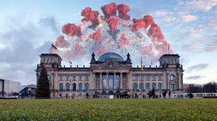 Corona-Wirrwarr – Wie kommt Deutschland durch die Pandemie?
