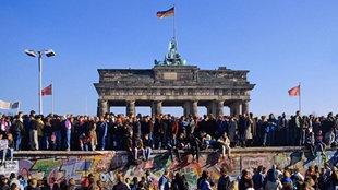 Die Unvollendete – 30 Jahre deutsche Einheit