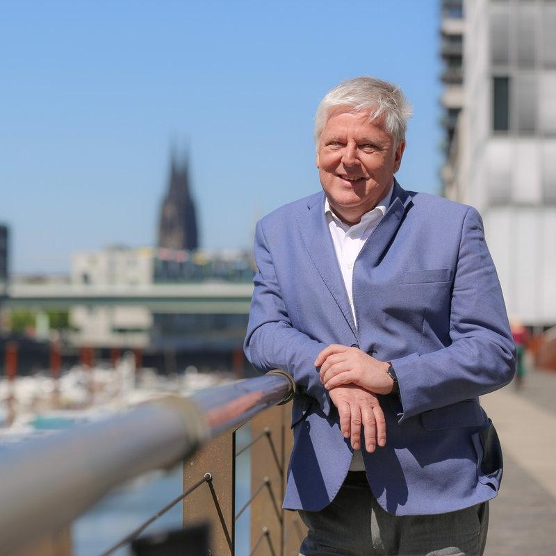 Andreas Kossiski Spd Köln
