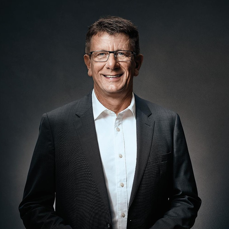 Bürgermeister Detmold