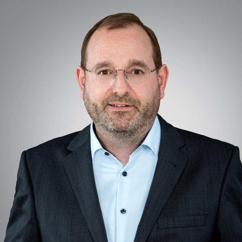 Oliver Bäumker