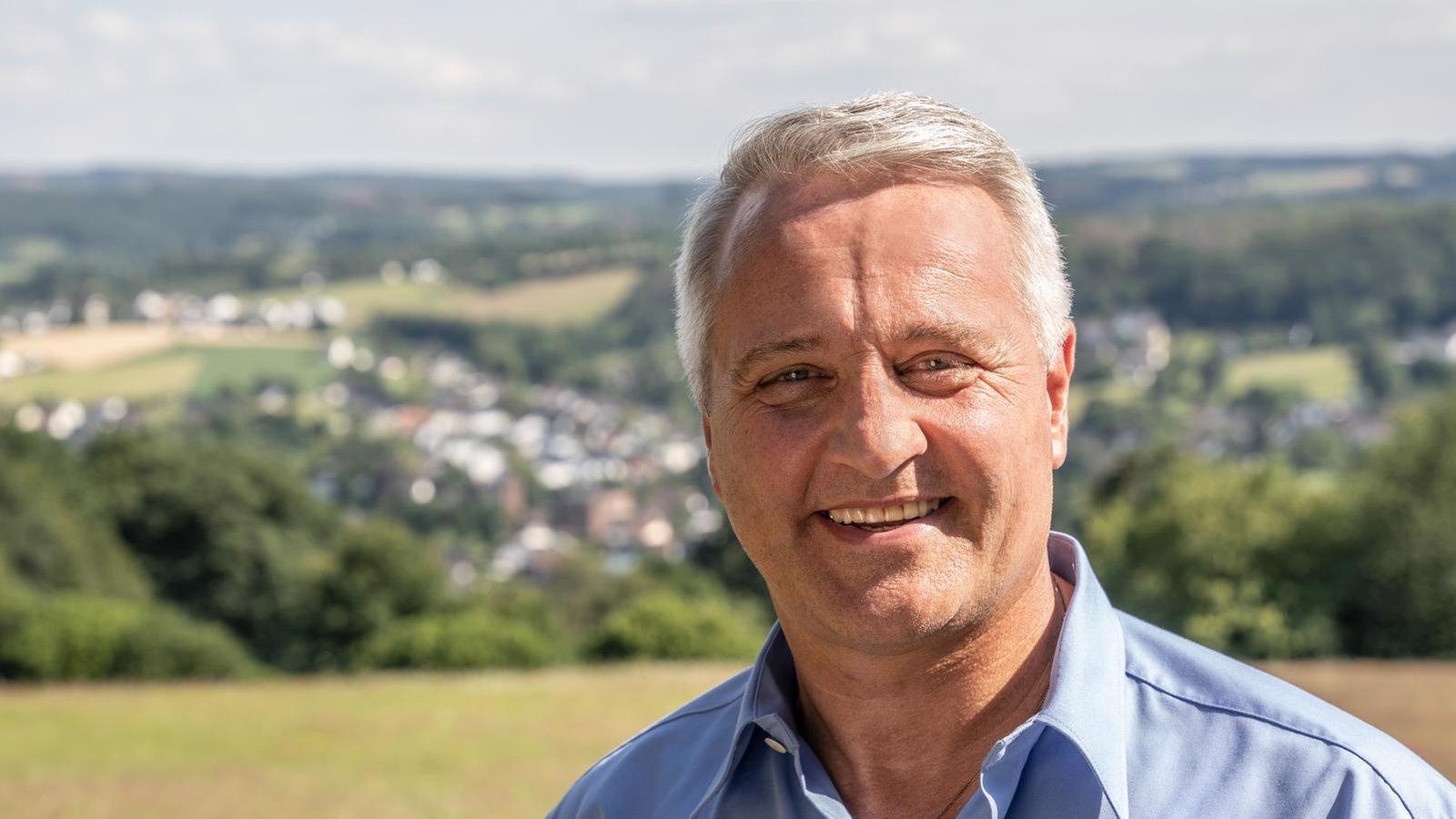 Rainer Viehof Eitorf