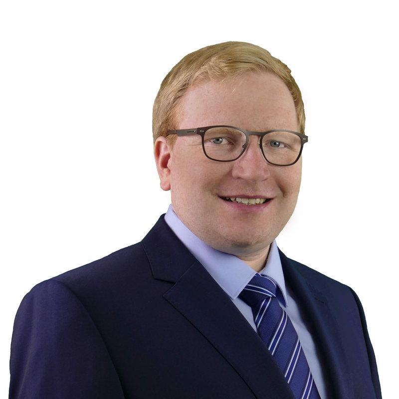 Sebastian Landwehr