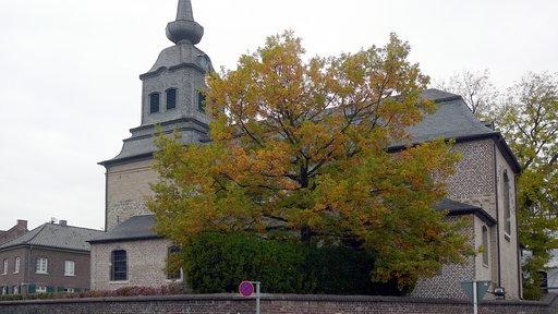 Evangelische Kirche Wickrathberg
