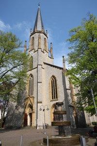 Kirche für die Stadt - Glockenpforte - Christentum