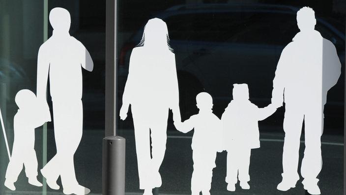 Wie Soll Man Familien Entlasten Tagesgespräch Sendungen Wdr 5