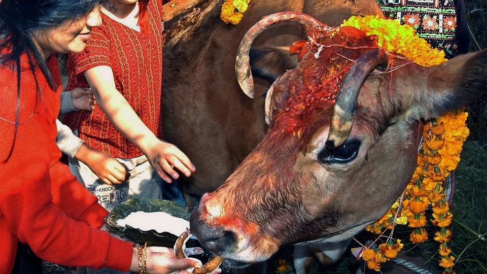 Hinduismus Rituale